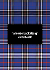 TARTAN CHECK COLLECTION #40G