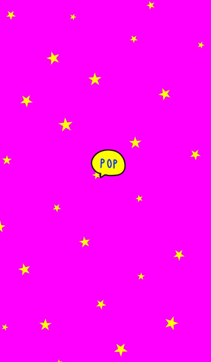 Pop colorful speech bubbles.