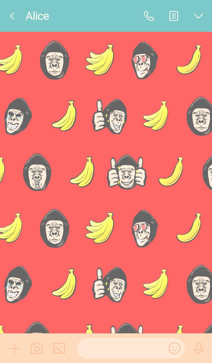 Gorillola 104