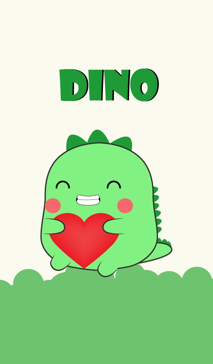 Emotion Love You Dinosaur (jp)
