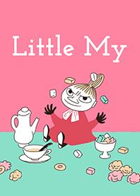 Little My 午茶時光