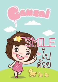 SMILE สาวน้อยแก้มใส V.05 e
