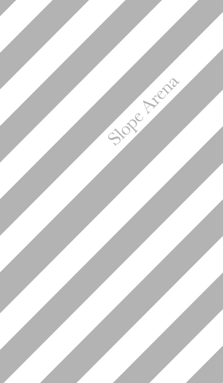 Slope Arena -gray-
