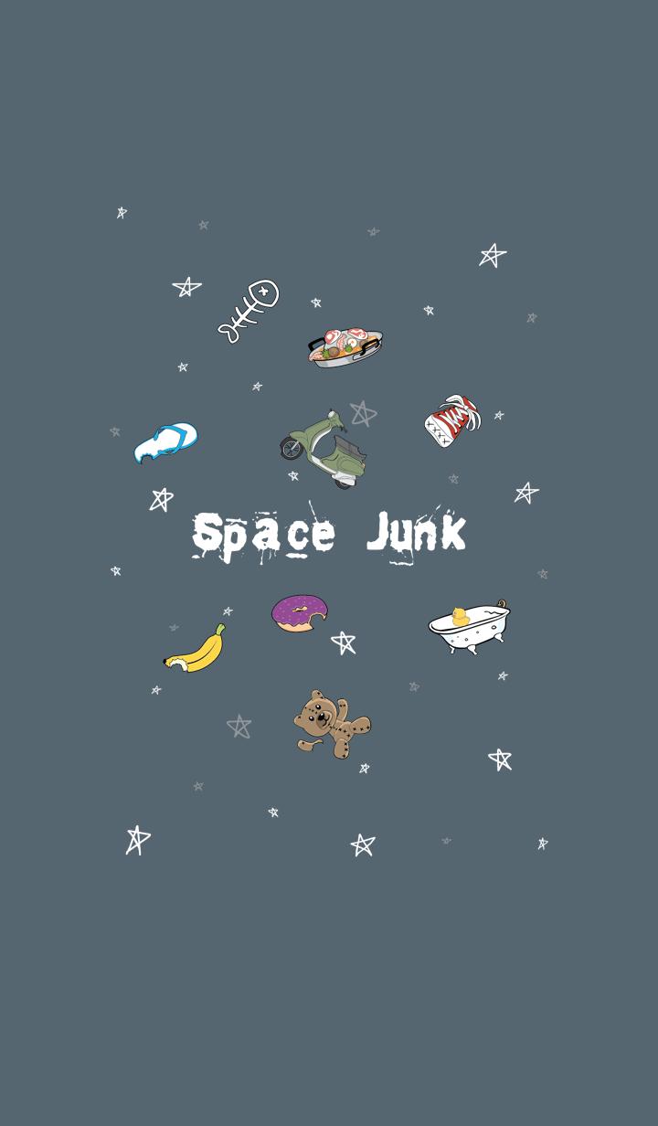 Space Junk I