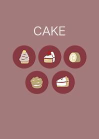 เค้ก.