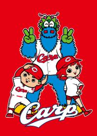 Hiroshima Toyo Carp Theme Package