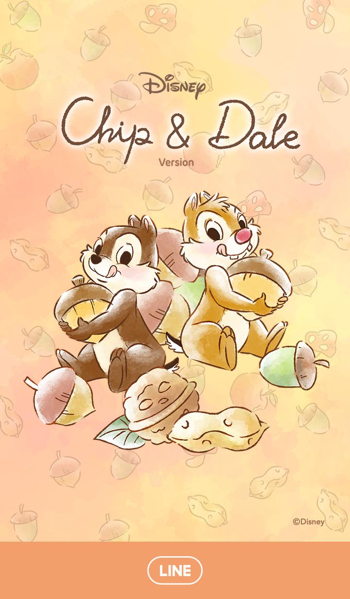 Chip 'n' Dale: Acorns