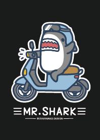 Mr. Shark 5.0 +
