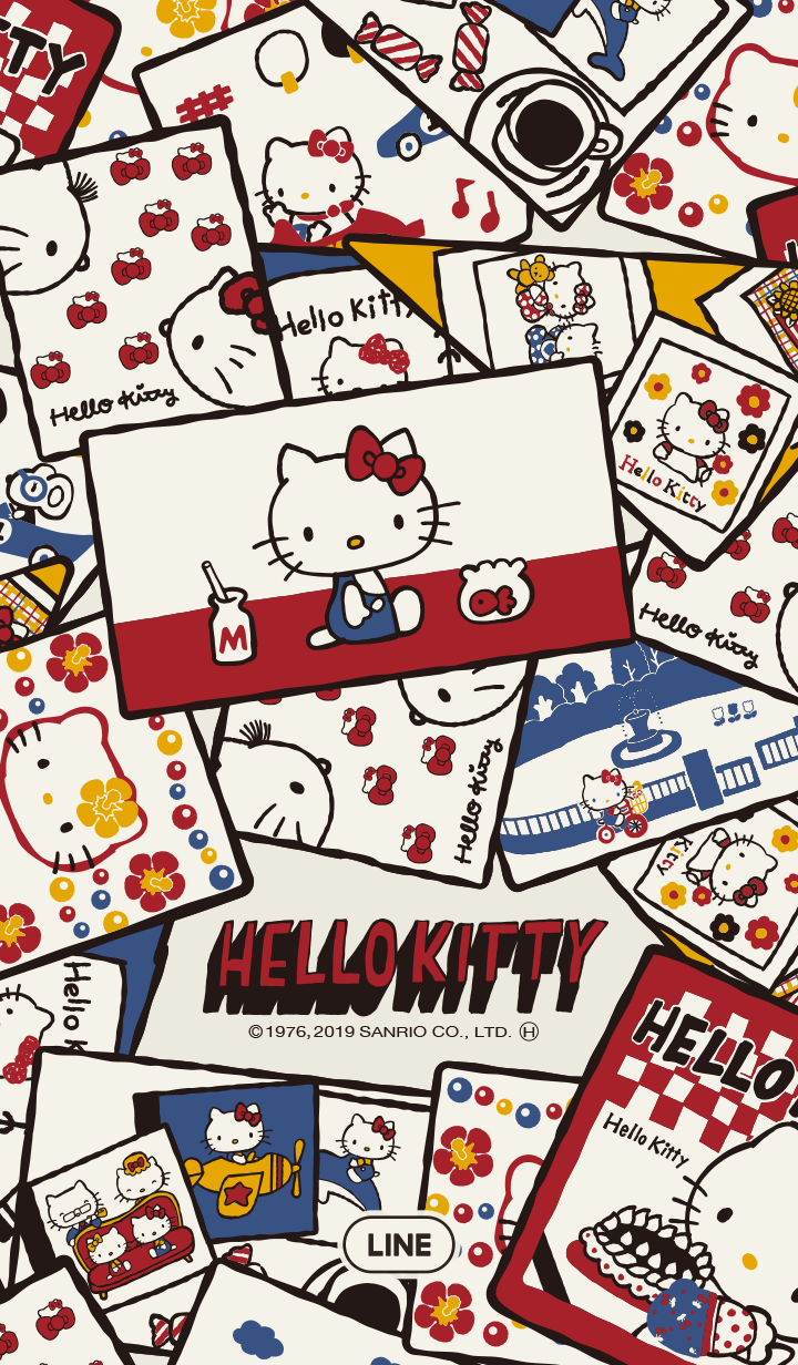 Hello Kitty(comic)