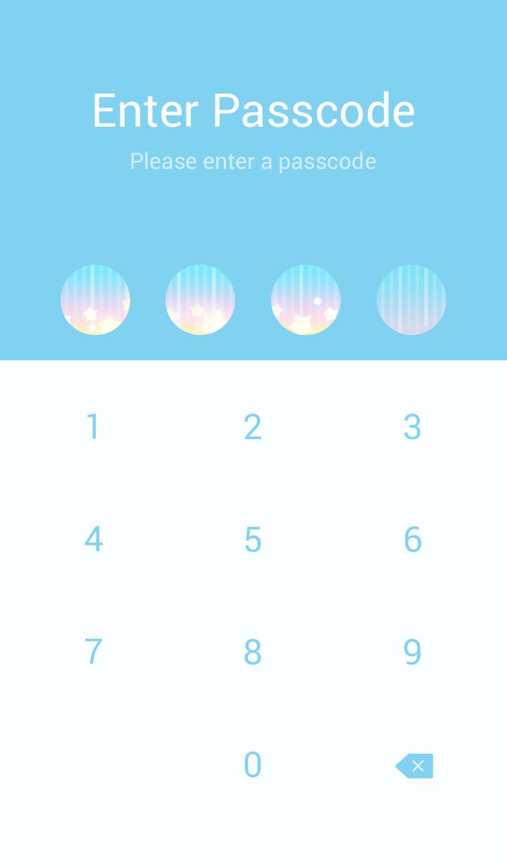 ดาว/สีน้ำเงิน18