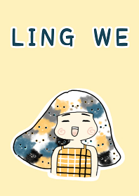 LING WE