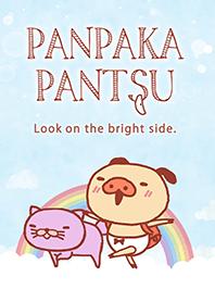 PANPAKA PANTS~萬里晴空