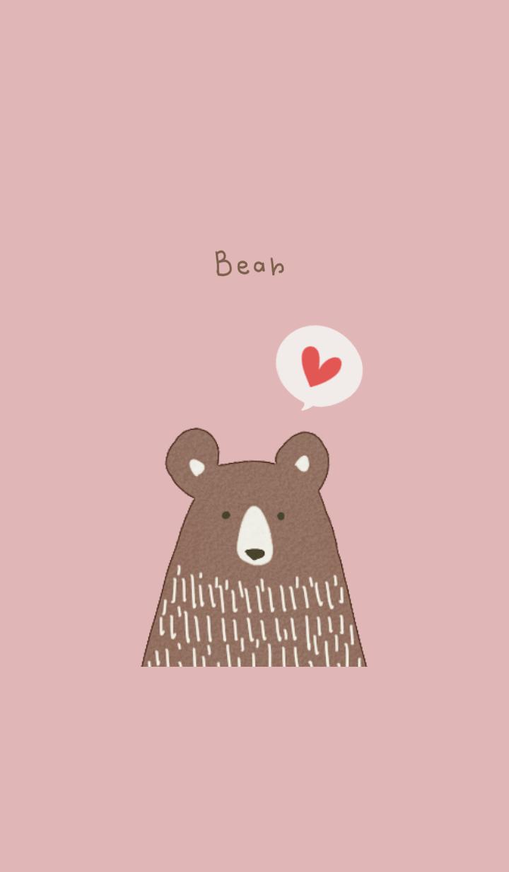 Nordic bear design1.
