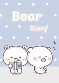 White Bear Story