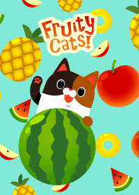 Trippo (Fruity Cats)