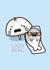 LAZY SEAL 2 +