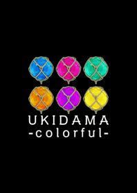 UKIDAMA -colorful-