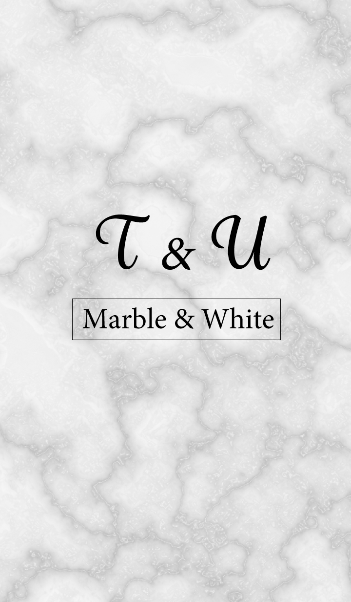 T&U-Marble&White-Initial