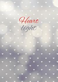 light / gray (heart)