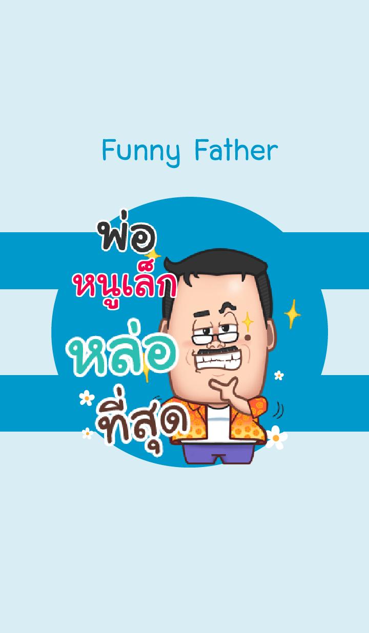 NOOLEK funny father V06