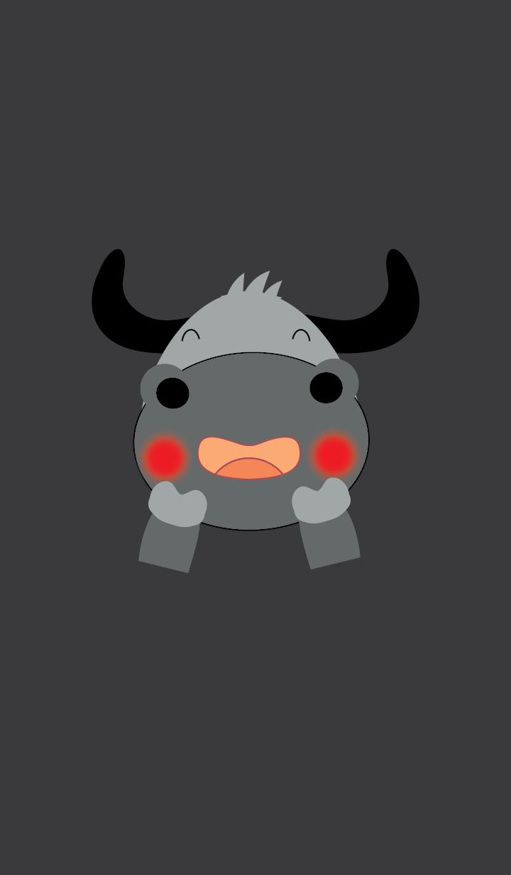Simple buffalo theme (JP)