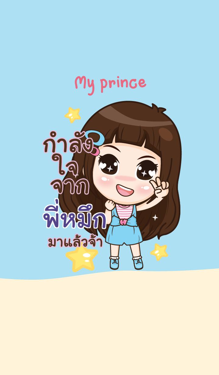 PIMUEK my prince V05