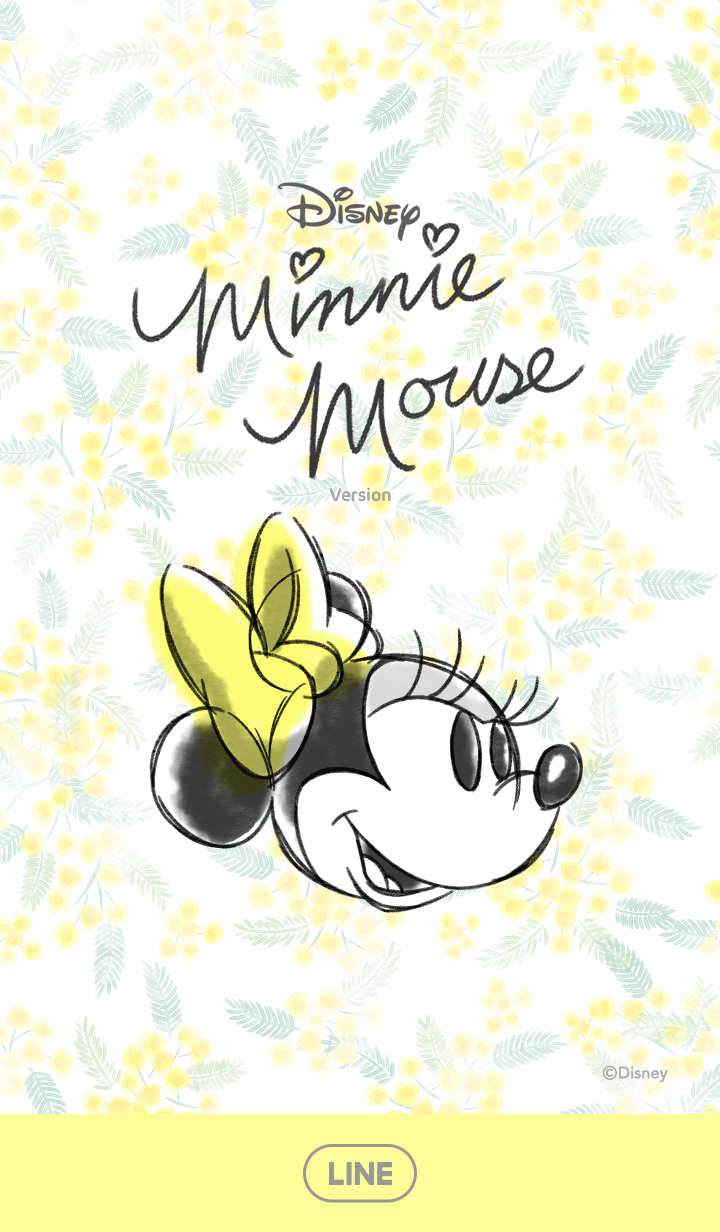 Minnie Mouse: Mimosa