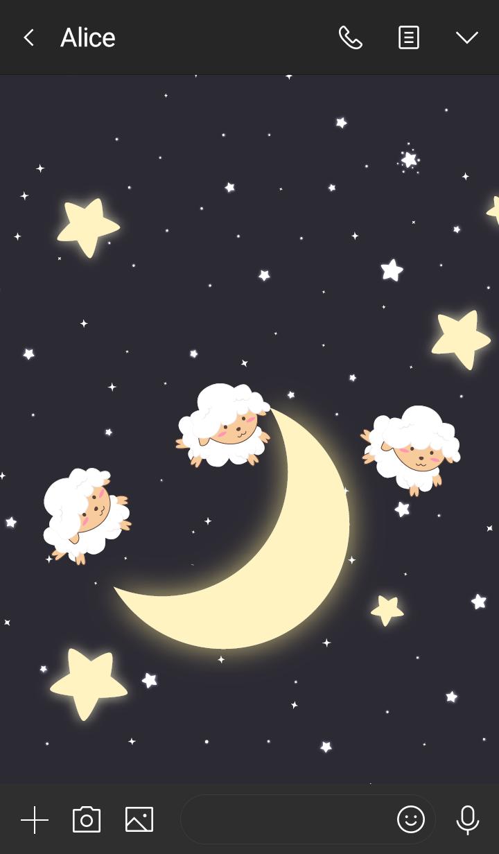 Star Sheep