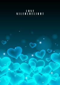 NILE BLUE HEART