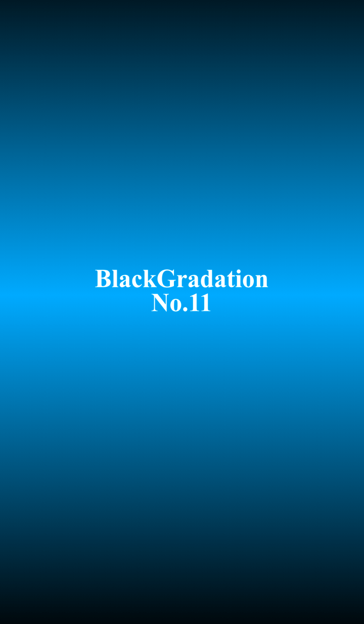 Simple gradation No.4B-11