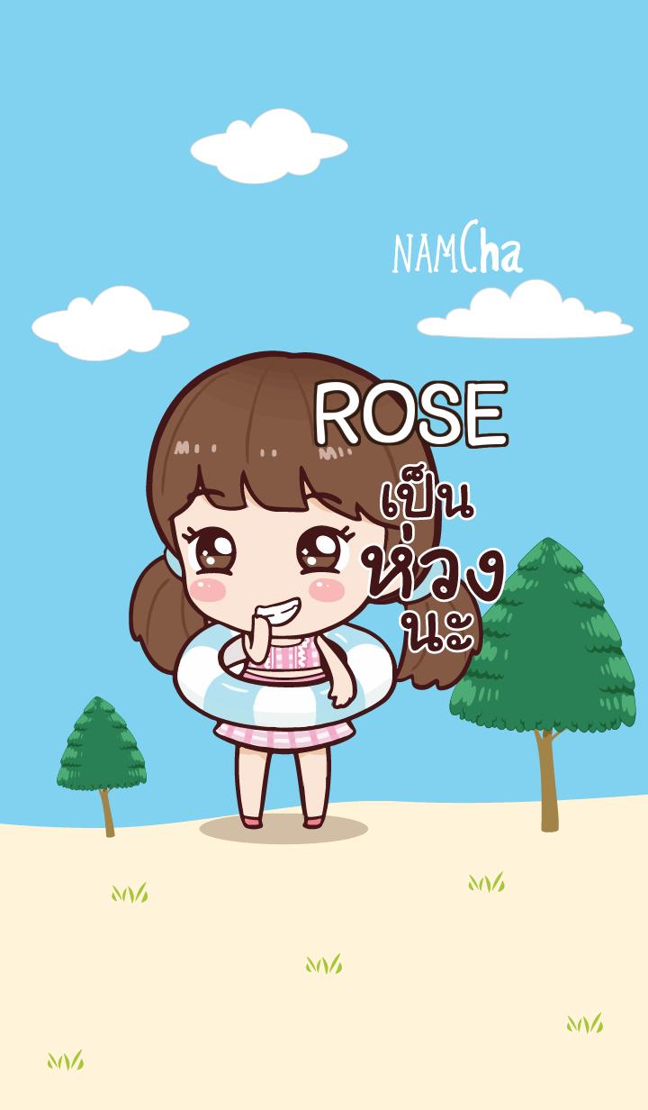 ROSE Hi namcha V06 e