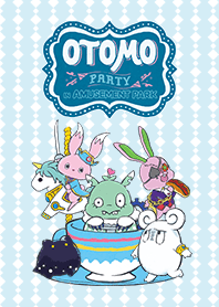 Otomo Party(amusement park)