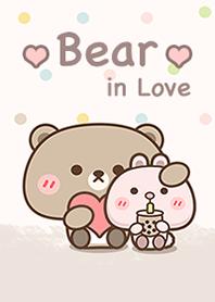 Bear in Love.