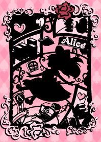 Alice Silhouette [In Wonder...