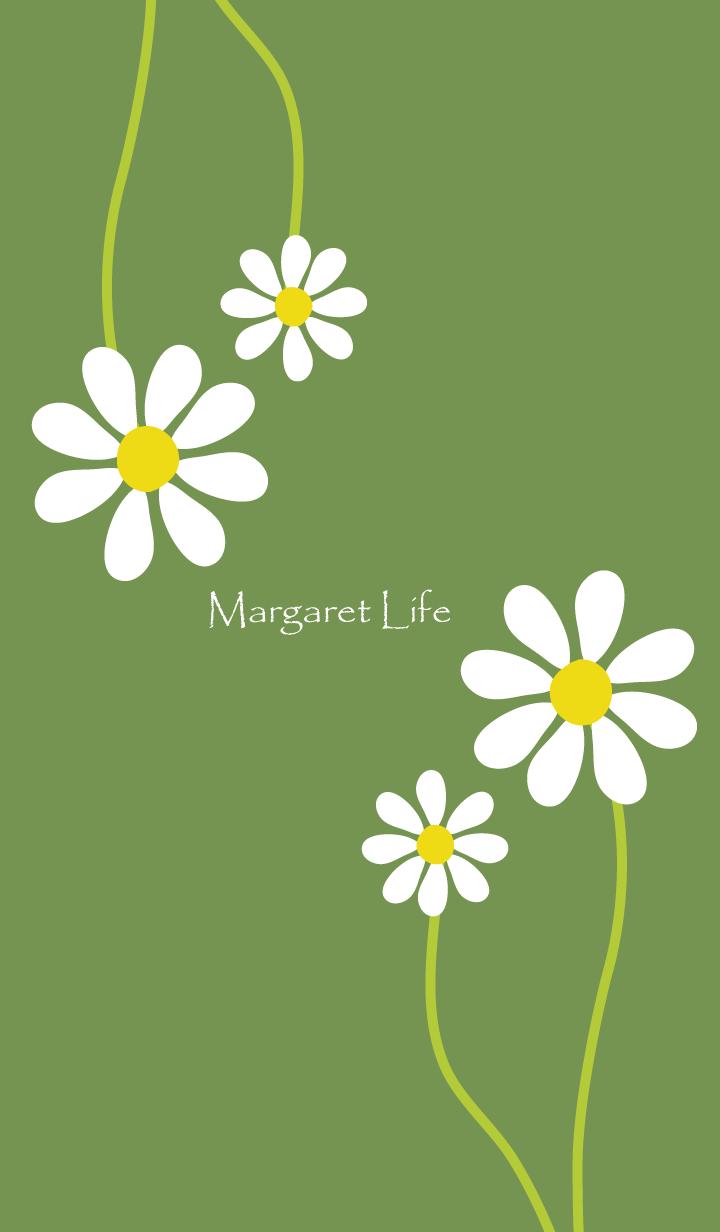 Margaret Life