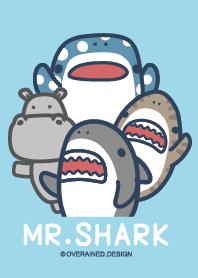 Mr. Shark 4.0 +