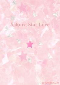 Sakura Star Love