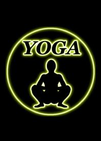 Yoga Silhouette 18
