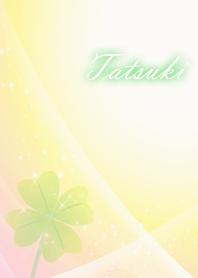 No.580 Tatsuki Lucky Clover Beautiful