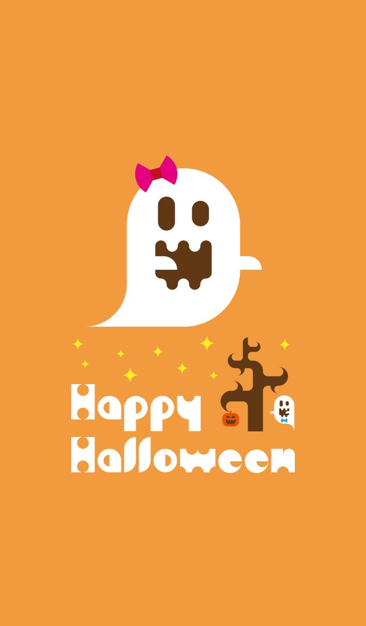 Halloween2019 Theme [Yellow]