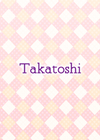 Takatoshi Spring Summer#pop