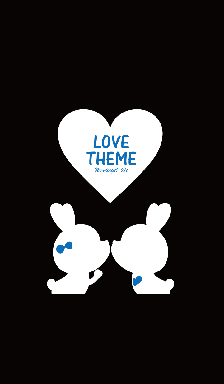 LOVE THEME REPRINT 7.