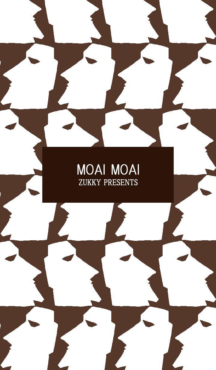 MOAI MOAI7