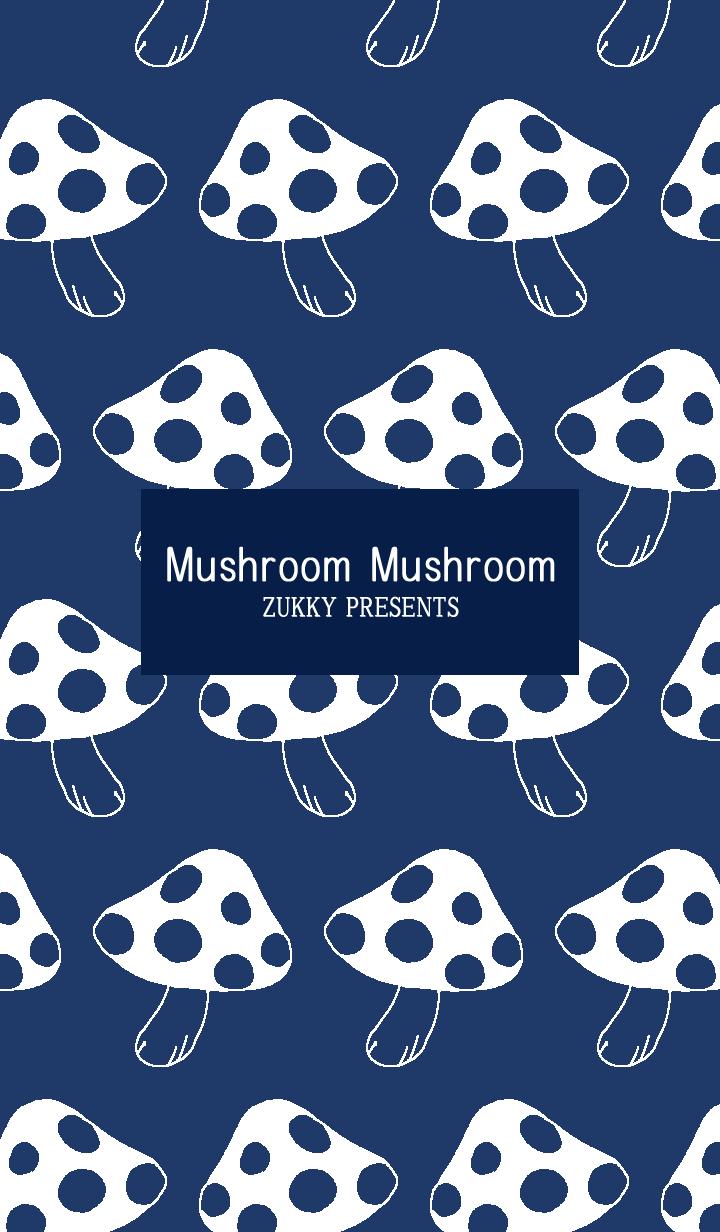 MushroomMushroom03
