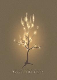 Branch Tree Lights