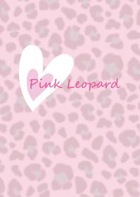 pink leopard Theme