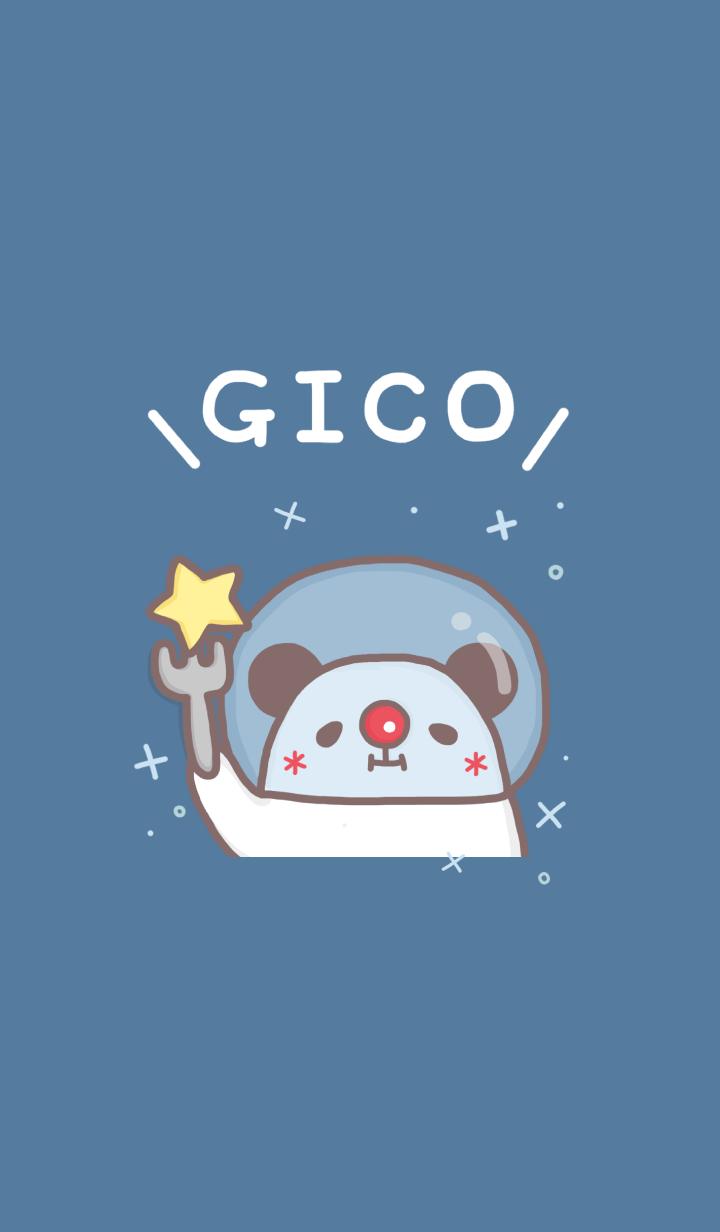 GICO planet