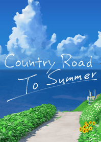 Country Road, To Summer
