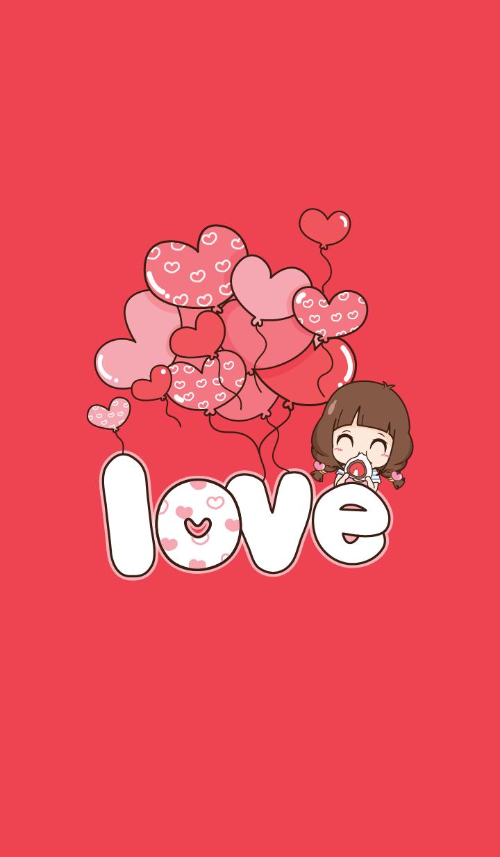 MILIN: Happy Valentines Day