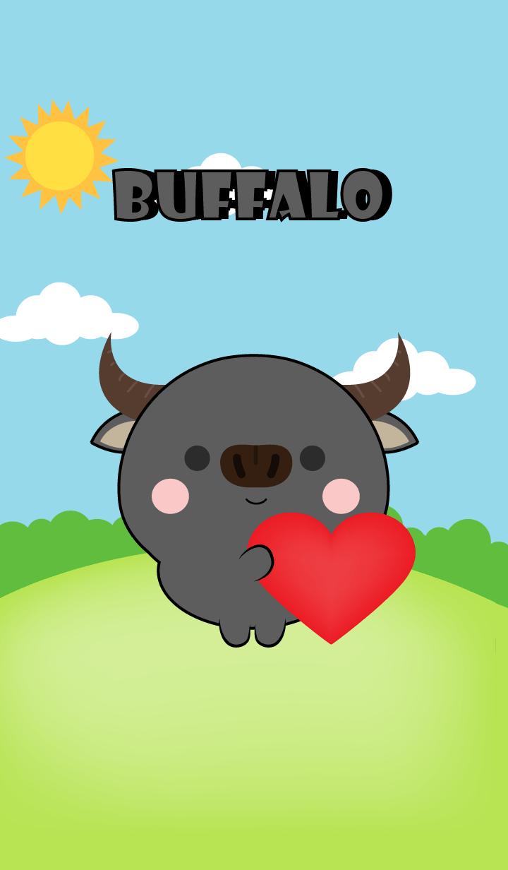 Mini Buffalo Theme (jp)